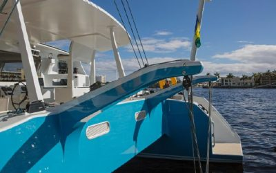 BOTTOM PAINT GUIDE PART 2:  DOES THE TYPE OF BOATING YOU DO AFFECT YOUR BOTTOM PAINT DECISION