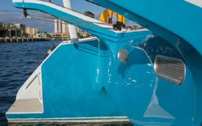 BOTTOM PAINT GUIDE PART 1:  ANTI-FOULING PAINT AND THE MARINE ENVIRONMENT