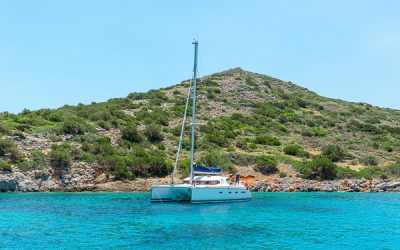 ANCHORING IN THE CARIBBEAN – HOW DO I KNOW WHERE TO GO?