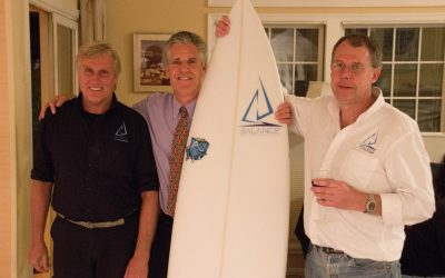 MULTIHULLS QUARTERLY INTERVIEW WITH THE BALANCE SOUTH AFRICA TEAM