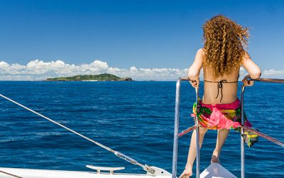 HOW MUCH WILL THAT CATAMARAN REALLY COST ME?